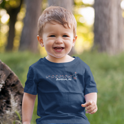 Ducks On The Common Toddler T-Shirt