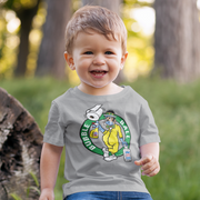 Bubble Ball Toddler T-Shirt