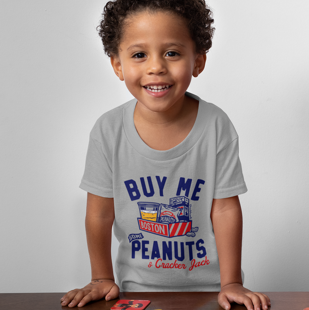 Buy Me Some Peanuts Toddler T-Shirt