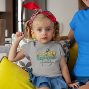 Laconia New Hampshire Toddler T-Shirt