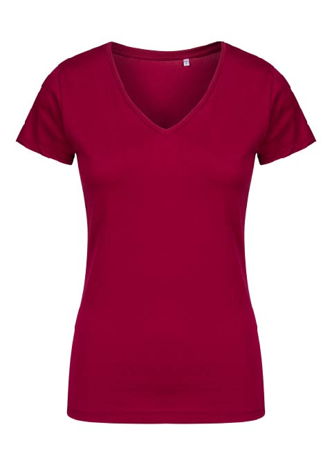 SYT Shirt V-Neck - Women