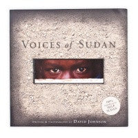 Voices of Sudan book to support African Reconciliation Ministries
