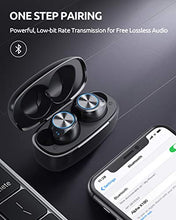 Load image into Gallery viewer, (W583)Wireless Earbuds (Upgraded), VANKYO in-Ear Bluetooth Headphones, Immersive Bass Sound, IPX8 Waterproof Sport Earphones, Touch Control...
