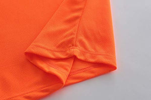 (Y646)A-SAFETY High Reflective Perfect Athletic Tee