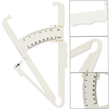 Load image into Gallery viewer, (B872) Fat Measure Caliper,Body Fat Calipers for Accurately Measuring