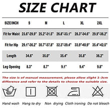 Load image into Gallery viewer, (T028) HOMOST Women's High Waisted Yoga Pants Butt Lifting, Biker Running Leggings Tummy Control Workout Yoga Leggings