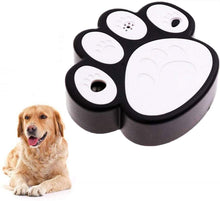 Load image into Gallery viewer, (W063)Zigzagmars Ultrasonic Dog Bak Control Device, 2019 Upgraded Anti Barking Device, 100% Pet & Human Safe Dog Silencer Training BehaviorTool for Dogs