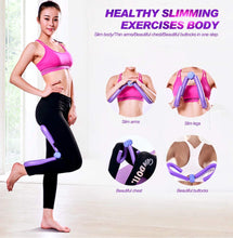 Load image into Gallery viewer, (S161)Joy Start Thigh Master Multifunctional Leg Trainer, Bodybuilding Slimming Training Expander