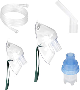 (K042) Care Kit Suit for Traveling, Replacement Parts Kit for Adults & Kids