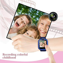 Load image into Gallery viewer, (D375)Smart Watch for Kids Waterproof Smart Watches Phone with SOS Call Camera Games Recorder Alarm Music Player