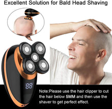 Load image into Gallery viewer, (E922)[2020 Latest] Head Shavers for Bald Men