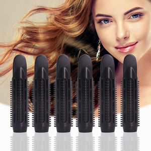 (R474)6 Pack - Hair Volumizing Clip, Volumizing Hair Root Clip for All Hair Types Lengths, Natural Fluffy Hair, Small & lightweight, Easy to use, Stylish & Practical, Ideal Gift