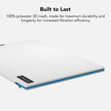 Load image into Gallery viewer, (K610)AirThreds 16x20x1 Air Filter for AC HVAC Furnace, Machine Washable & Dryer Friendly MREV 8 Plus Reusable Protection Filters Pollen