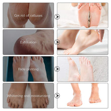 Load image into Gallery viewer, (S934)5 Pack Foot Peel Mask,Baby Foot Mask Exfoliating Foot Peel Mask for Removing Calluses,Dead Skin.Foot Care