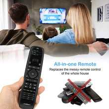 Load image into Gallery viewer, (S260)Sofabaton Universal Remote Control for Smart Home Entertainment Devices Over 6000 Brands, Replace up to 15 Bluetooth & IR Devices, Harmony Remote