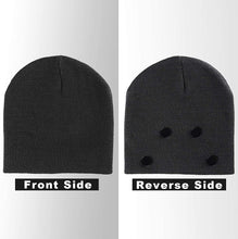 Load image into Gallery viewer, (Y594)Winter Unisex Knit Hats Cap for Men and Women Beanie Hat