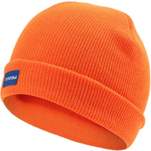Load image into Gallery viewer, (Y631)A-SAFETY Hi Viz Skull Cap, Daily Knit Ribbed Beanie and Running Soft Cap Ultimate Thermal Retention Headwear