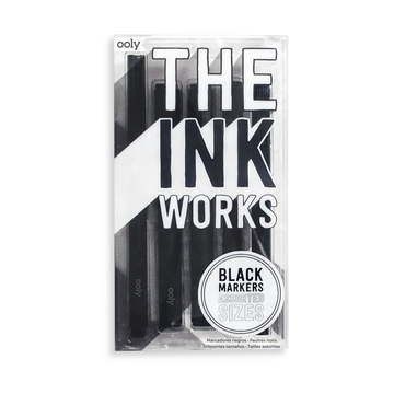 The Ink Works Markers