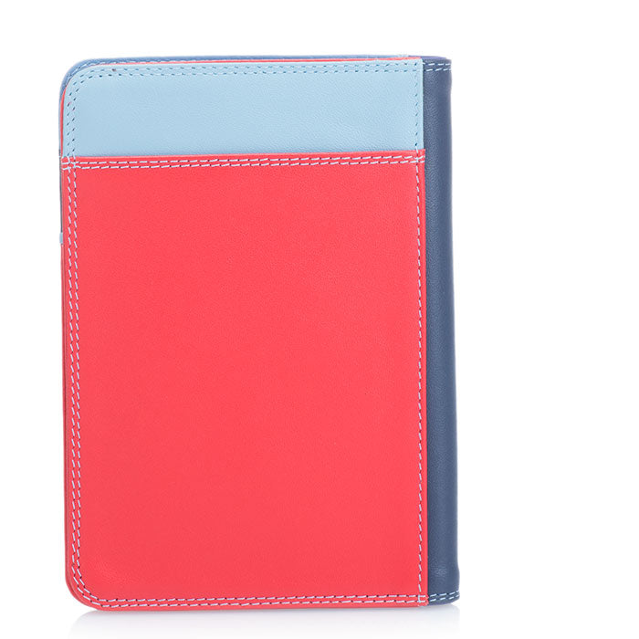 mywalit Passport Holder RFID in Royal