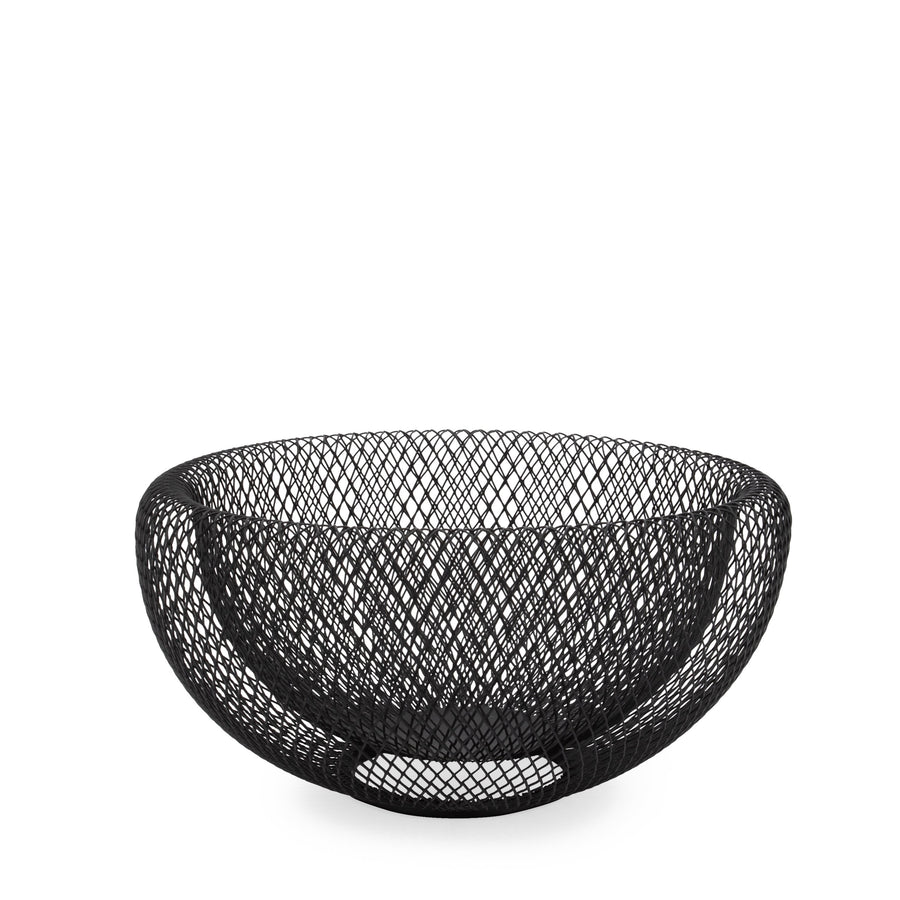 Mesh Double Wall Bowl Med