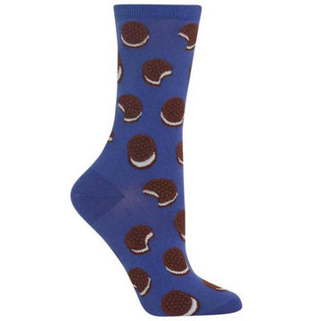 Women's Socks Cookies