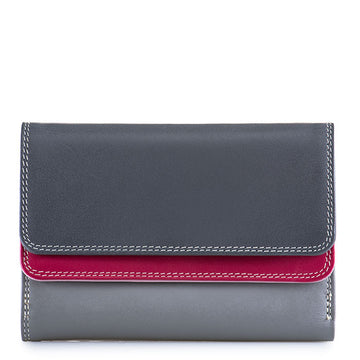 Double Flap Wallet 250-131
