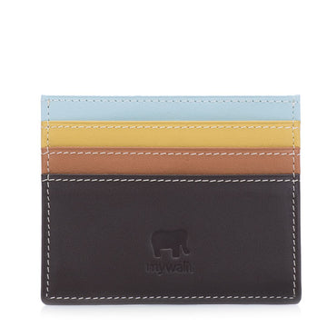 mywalit Credit Card Holder in Mocha
