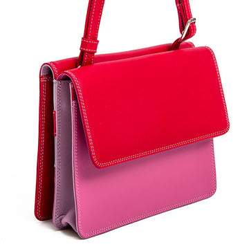 mywalit Flap Over Travel Organizer in Ruby