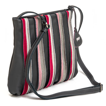 Laguna Shoulder Bag in Storm