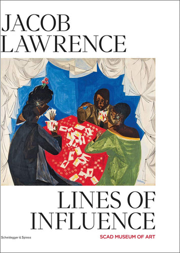 Jacob Lawrence Lines of Influence