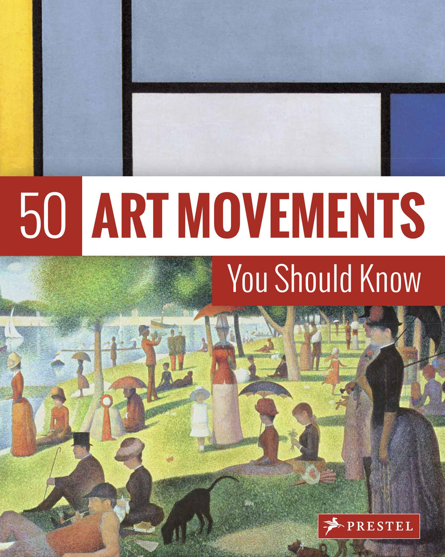 50 Art Movements