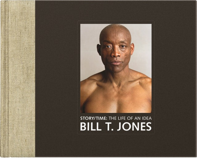 Story Time: Bill T Jones