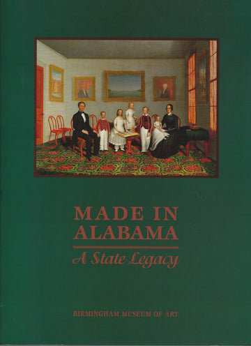 Made in Alabama: A State Legacy