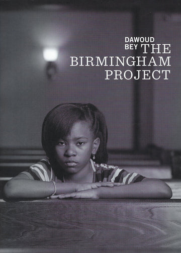 Dawoud Bey: The Birmingham Project
