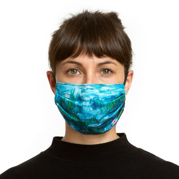 Monet Reversible Mask