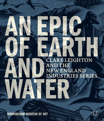 Claire Leighton and the New England Industries Series Catalogue