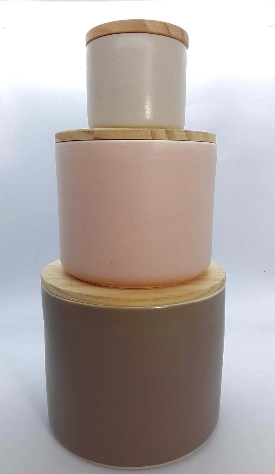 IMM Living Ceramic Canister Set