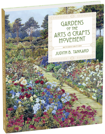 Gardens of the Arts/Crafts