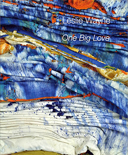 Leslie Wayne ONE BIG LOVE