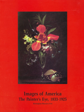 Images of America - The Painter's Eye  1833-1925