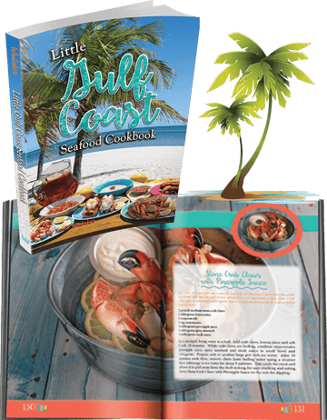 Little Gulf Coast Cookbook