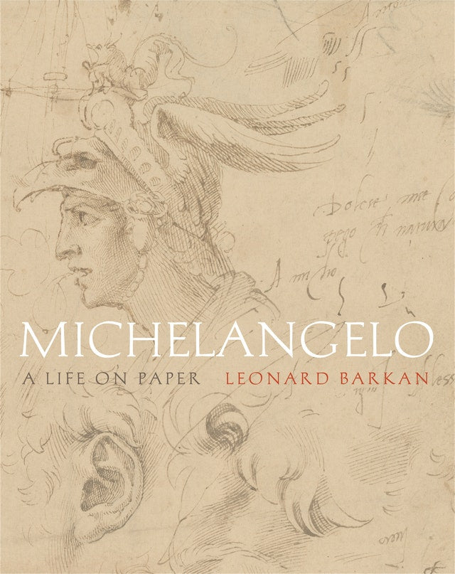 Michelangelo: A Life on Paper