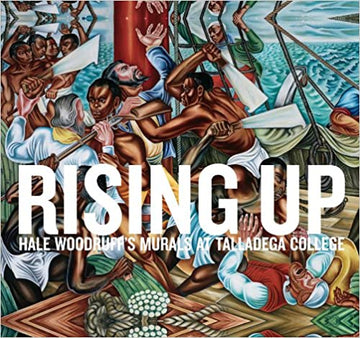 Rising Up Hale Woodruff's Mural
