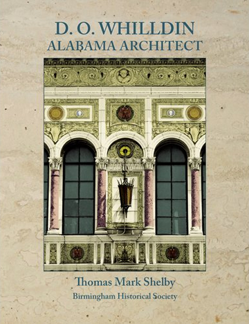 D.O. Whilldin Alabama Architect