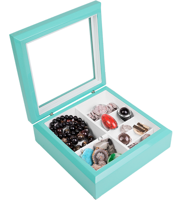 OyoBox Jewelry Organizer