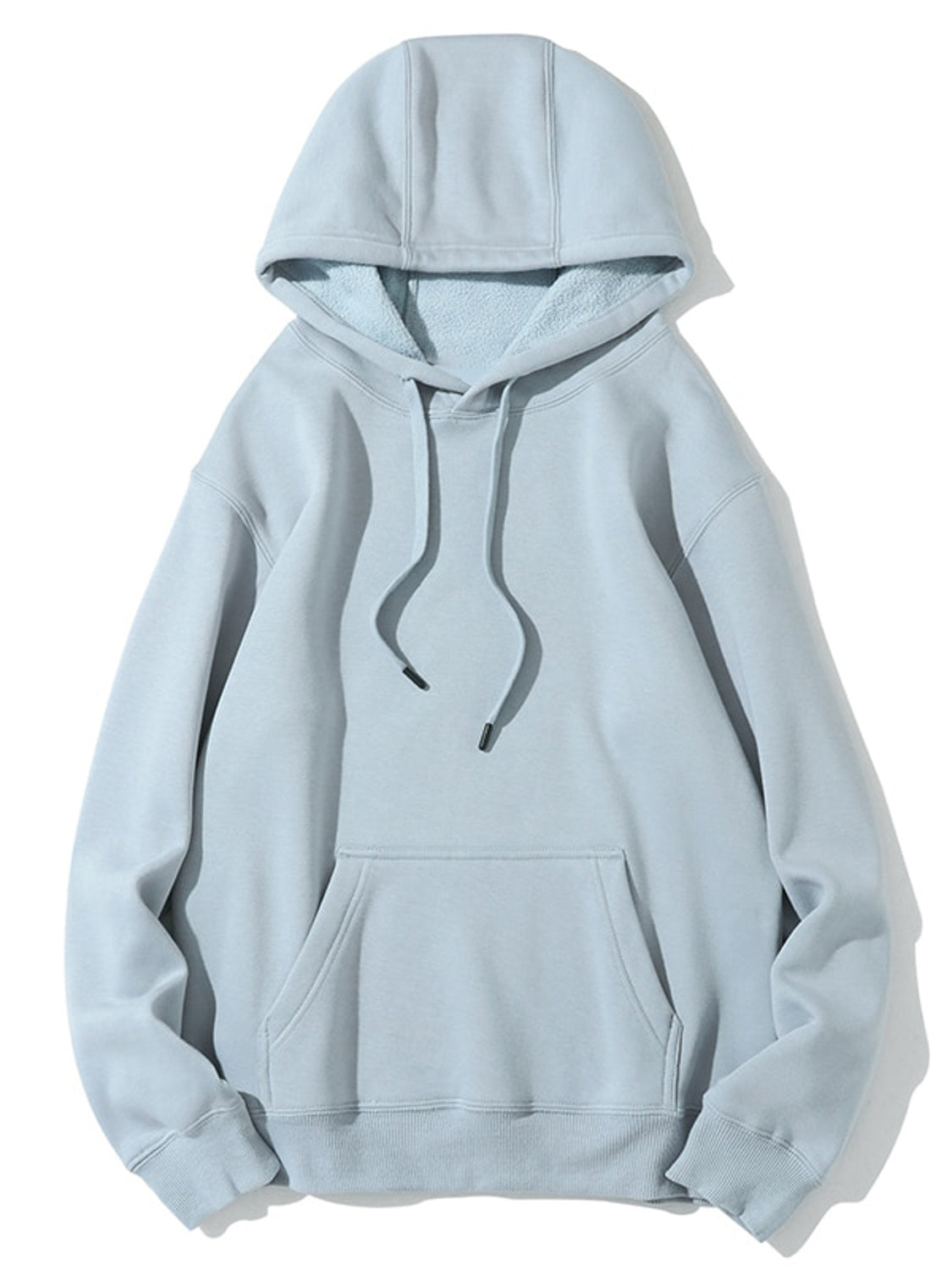 Cloud Cotton Hoodie