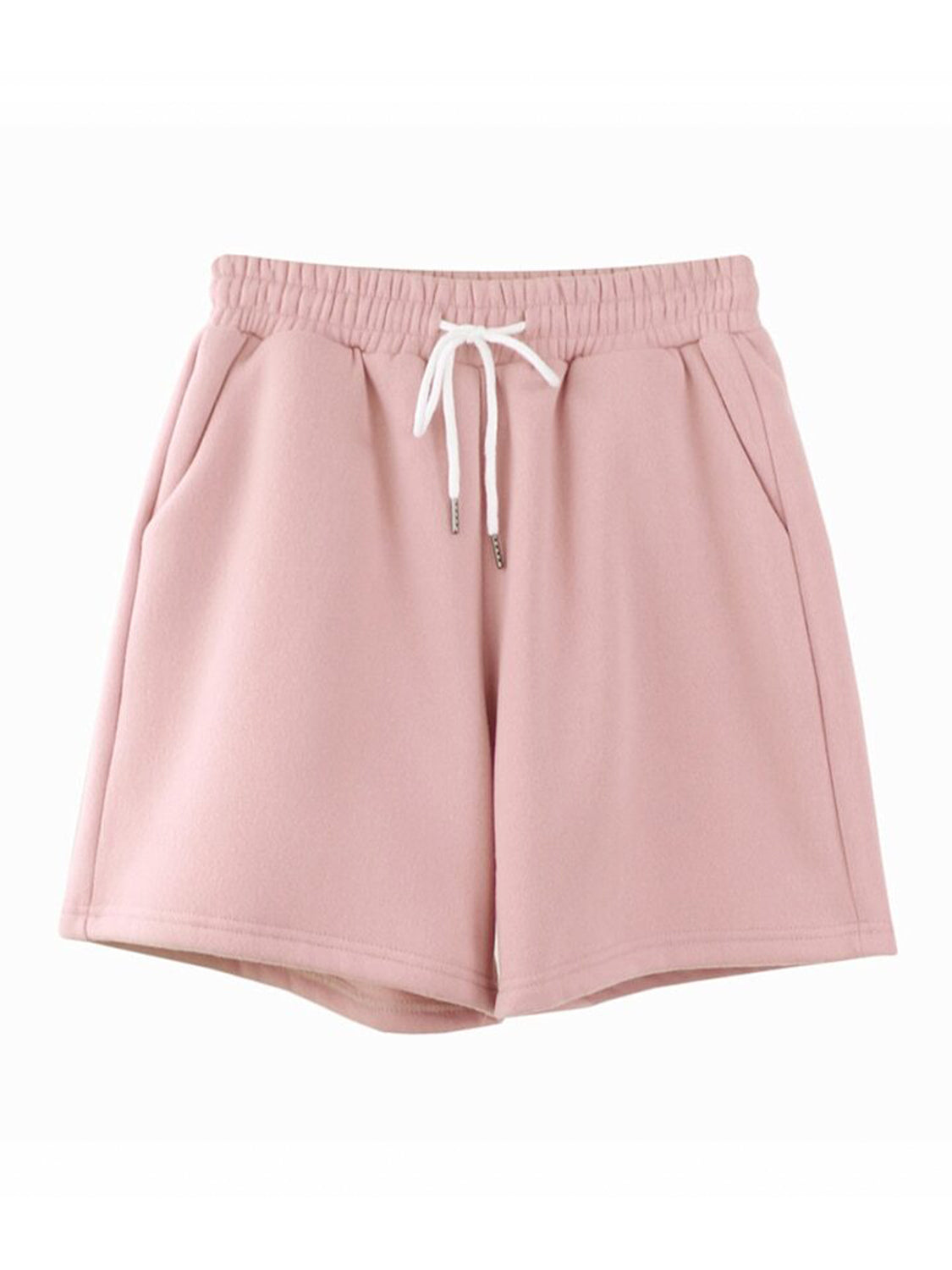 Classic Pastel Shorts