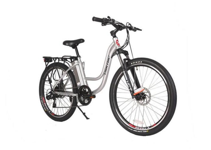X-Treme Trail Climber Elite 24 Volt Electric Mountain Bicycle