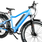 Eunorau FAT-HD All Terrain fat tire electric mountain bike