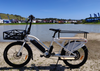EUNORAU MAX-CARGO 48V 750W  Electric long tail Cargo bike